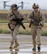 Militares en Mor�n de la Frontera