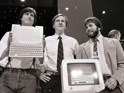 Fundadores de Apple
