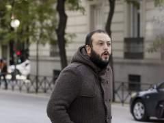 """El juez sostiene que los tuits de Zapata ya se o�an en """"la calle desde hace a�os"""""""