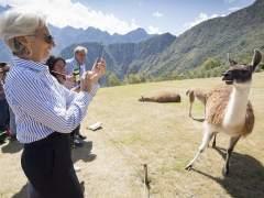 """El FMI prev� ajuste fiscal """"inevitable"""" a los exportadores de materias primas"""