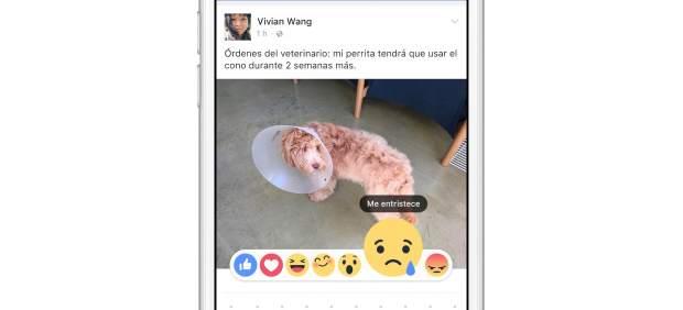 Emociones en Facebook