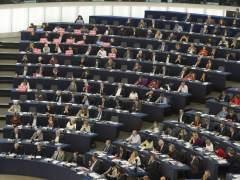 El PE pide que los bancos no desahucien a familias de su �nica vivienda