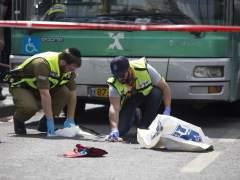 Herido grave de arma blanca en ataque palestino en Cisjordania