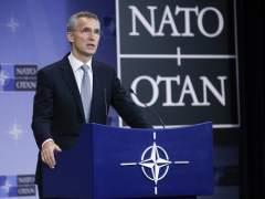 La OTAN acusa a Rusia de estar probando en Siria su armamento m�s moderno