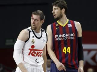 Nocioni y Tomic