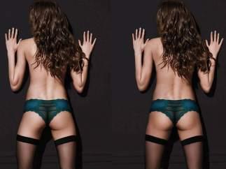 Modelo de Victoria's Secret