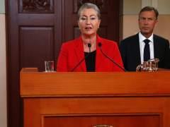 Nobel de la Paz para el 'Cuarteto de T�nez'
