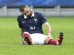 """Benzema: """"No soy culpable, es injusto que no vaya a la selección"""""""
