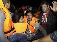 La ONU da luz verde a la misi�n europea contra el tr�fico de migrantes