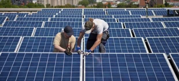 Descubren la fórmula para duplicar la efectividad de los paneles solares