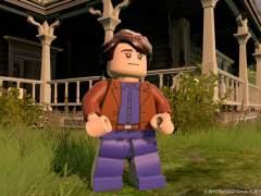 LEGO Marvel Vengadores se muestra en un nuevo tr�iler
