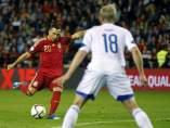 Gol de Cazorla