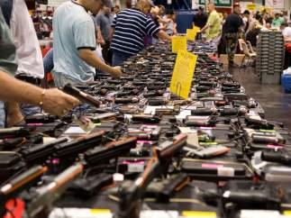 Armas en Texas