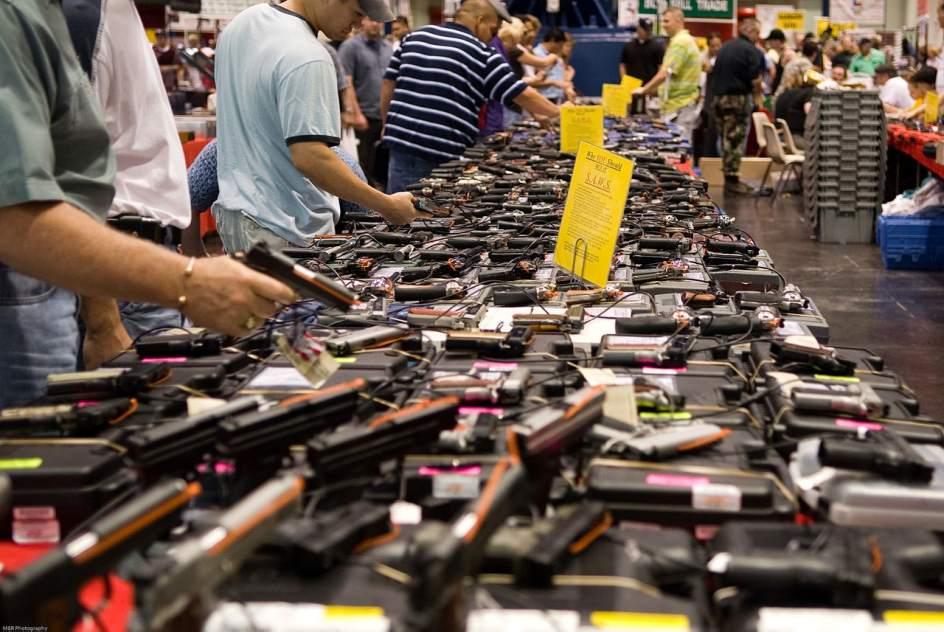 Resultado de imagen para armas en texas