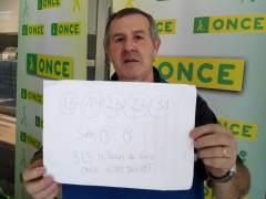 Un vecino de Barcelona gana el mayor premio de la ONCE: 31,5 millones