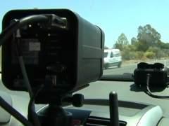 Radar m�vil