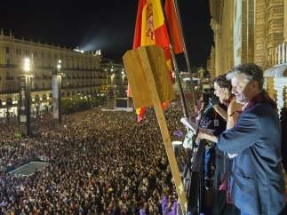 Fiestas del Pilar 2015