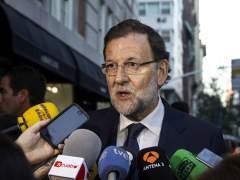 Rajoy y De Guindos contestan a Bruselas sobre el d�ficit espa�ol