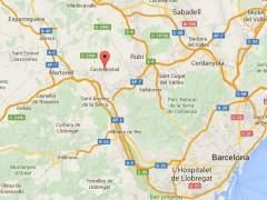 La fuga de un producto qu�mico obliga a evacuar trabajadores en Castellbisbal