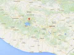 Un alcalde de Guatemala muere quemado por un grupo de vecinos
