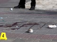 Al menos dos muertos y 22 heridos en cuatro ataques en Jerusal�n y Raanana