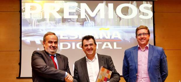 Premio España(País) Digital de Periodismo 2015