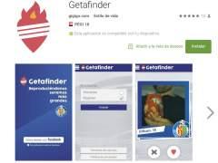 'Getafinder', una aplicaci�n para ligar entre aficionados al Getafe