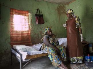 Maiduguiri, Nigeria