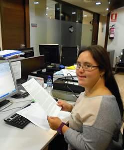 Carla Mediavilla