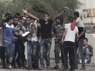 Palestina e Israel