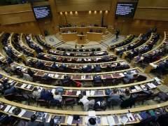 El Senado gast� 2,12 millones de euros en viajes