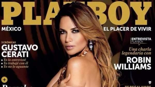 Mujeres desnudas en playboy images 463