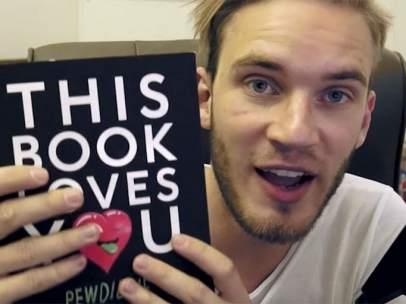 El 'youtuber' de más éxito