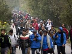 AI acusa a Hungría de degradar a los refugiados