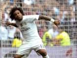 Gol de Marcelo