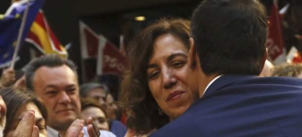 Irene Lozano dice que se limitó a