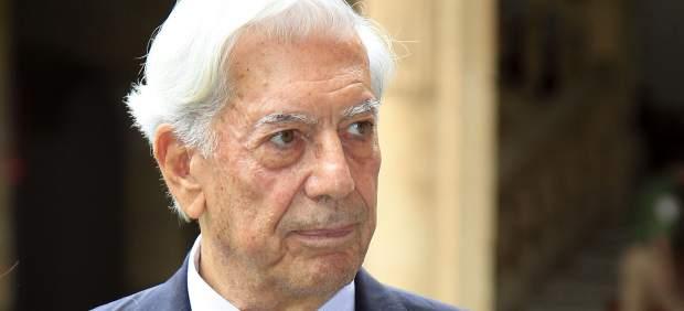 Vargas Llosa fue accionista de una compañía 'offshore' durante un breve periodo en 2010