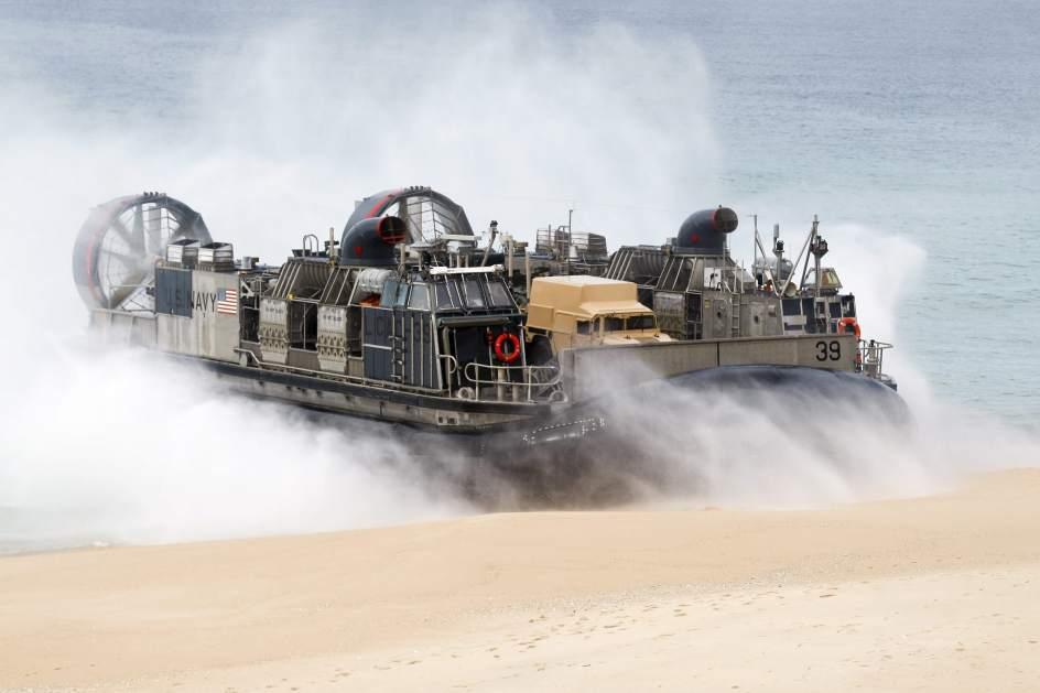 La OTAN 'desembarca' en Portugal
