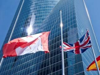 Oficinas Embajada Canadá en España (Madrid)