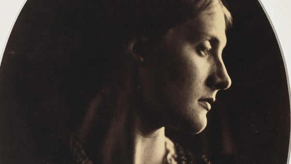 Julia Margaret Cameron (1815-1879) - Mrs Herbert Duckworth, 12 avril 1867
