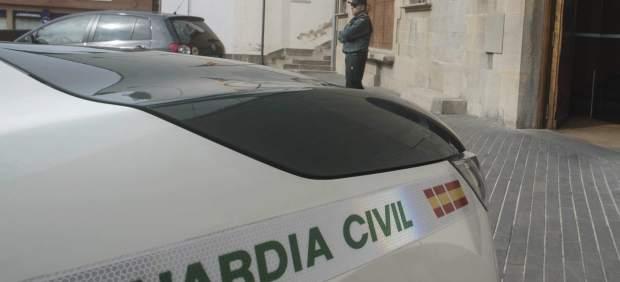 """Sanción a un militar que reprochó a un guardia civil que le tratara como a un """"rumano sin papeles"""""""