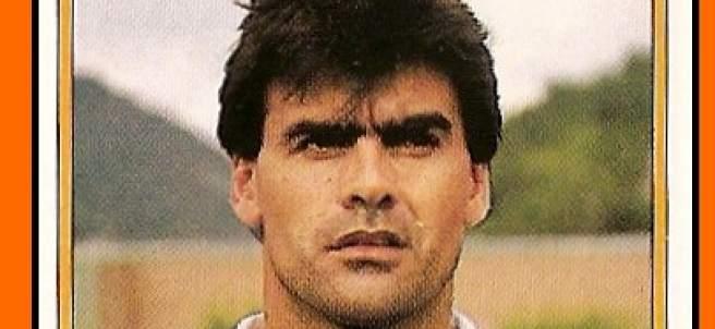 José Luis Brown