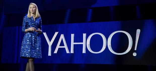 Yahoo se desploma y busca en Google un salvavidas para sus búsquedas