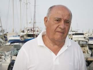 Amancio Ortega cierra 2016 con una fortuna inmobiliaria valorada en más de 6.700 millones