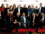 Premios Iris 2015.