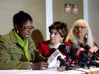 Dos mujeres más denuncian a Bill Cosby