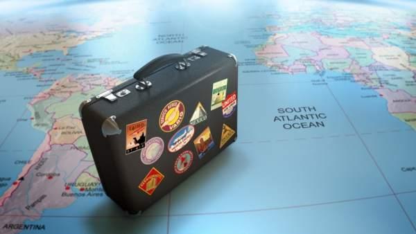 dae457acc ¿Por qué en los aeropuertos de Europa se pierden el doble de maletas que en  América?