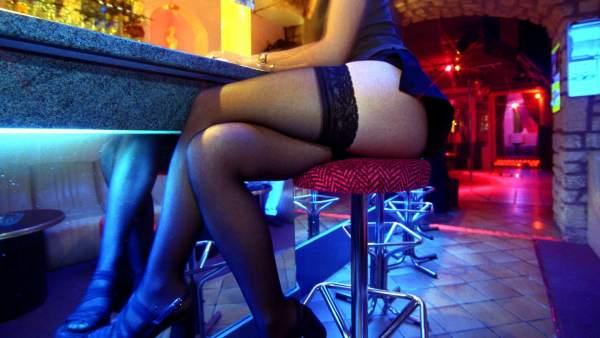 prostitutas en tarragona trabajadoras del sexo