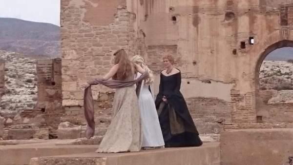 Margaery, Daenerys y Cersei