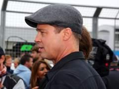 Brad Pitt no ha visto a sus hijos desde que se separó de Angelina Jolie